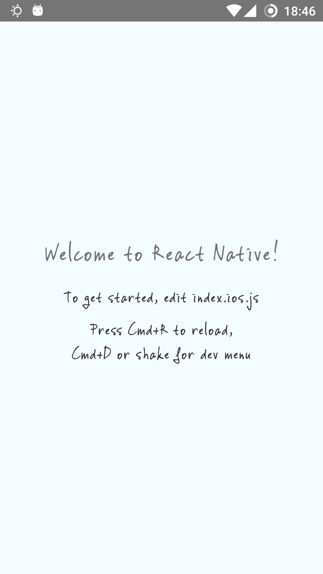 React Native Custom Fonts - React Native Training - Medium