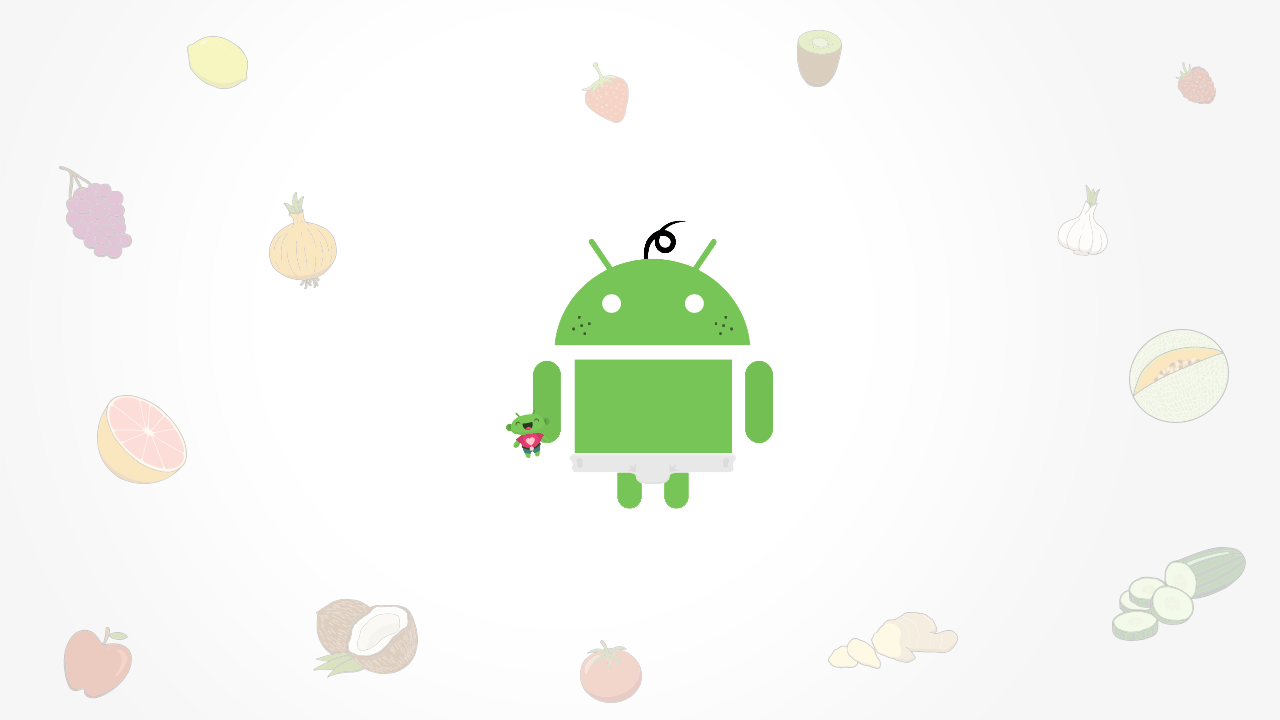 The technical choices I make to build great Android apps  Part 1 — UI
