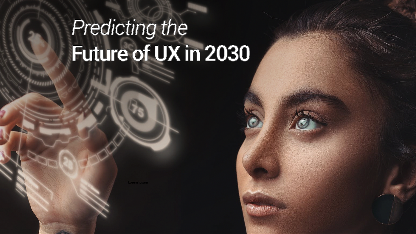 Predicting the future of User Experience