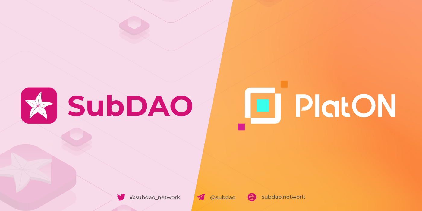 Polkadot DAO Infrastructure SubDAO announced a Cooperation with PlatON