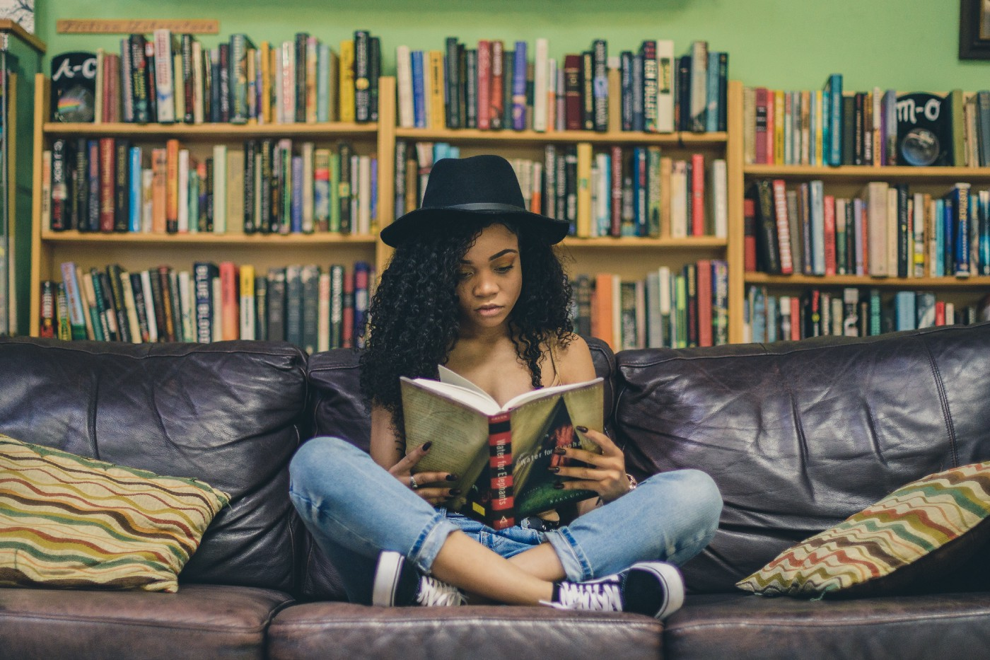 Lessons Learned From Reading More Than 40 Books in 2020
