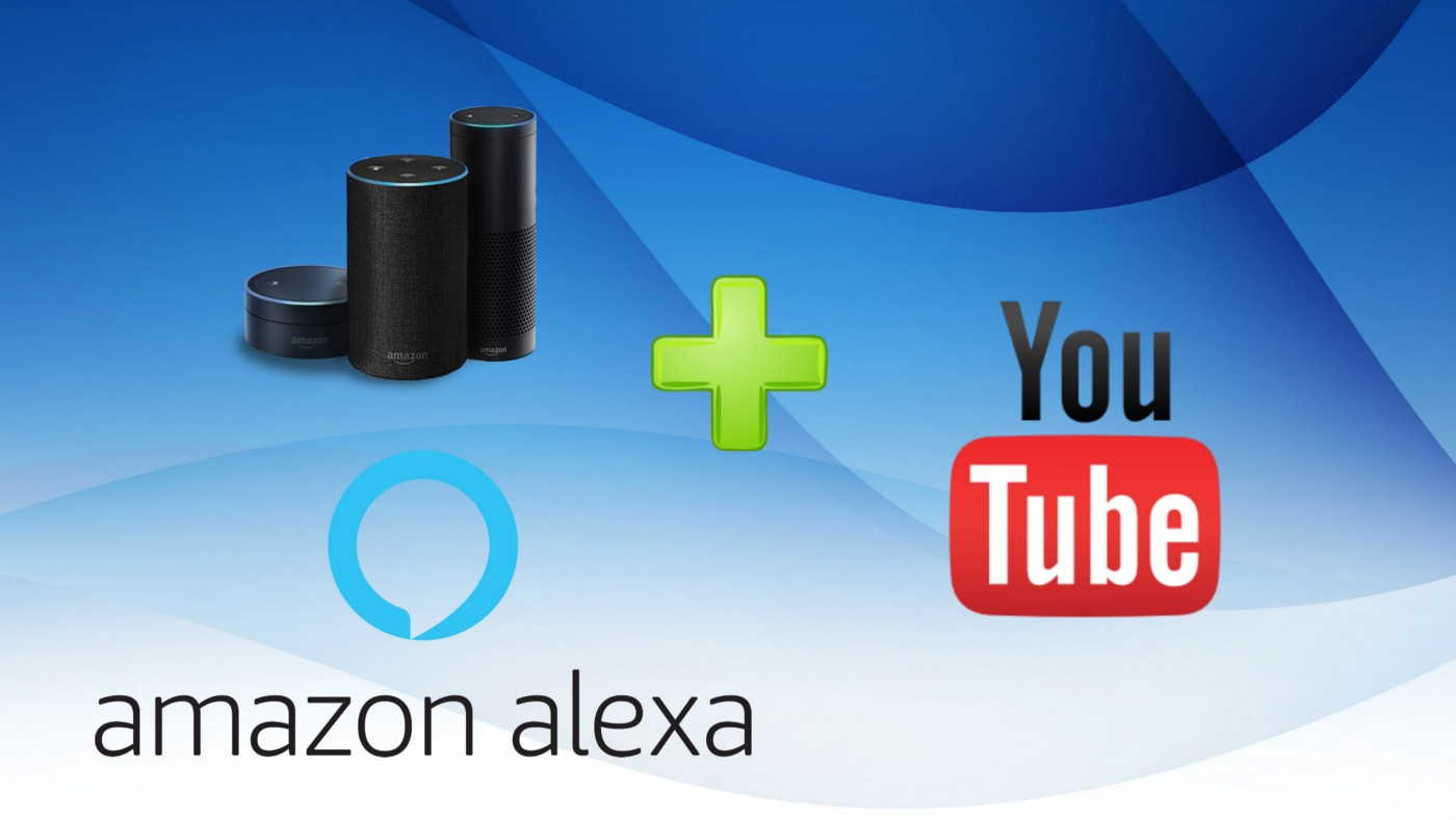 How to Play YouTube Audio From Your Alexa