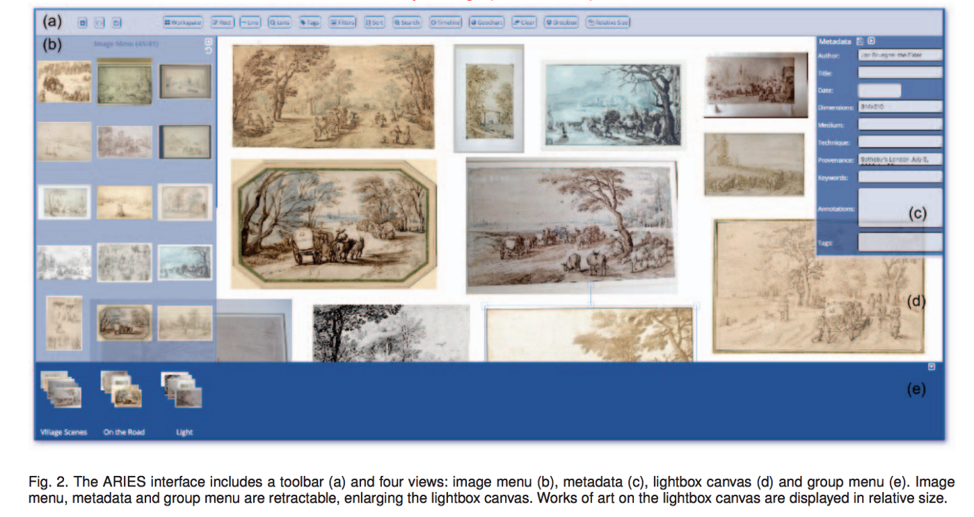 A New Program for Art Historians in the Digital Age