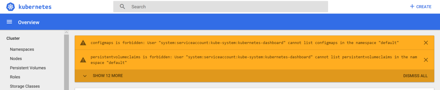 Exposing Kubernetes Dashboard with AWS L7 ELB - Vinny James - Medium