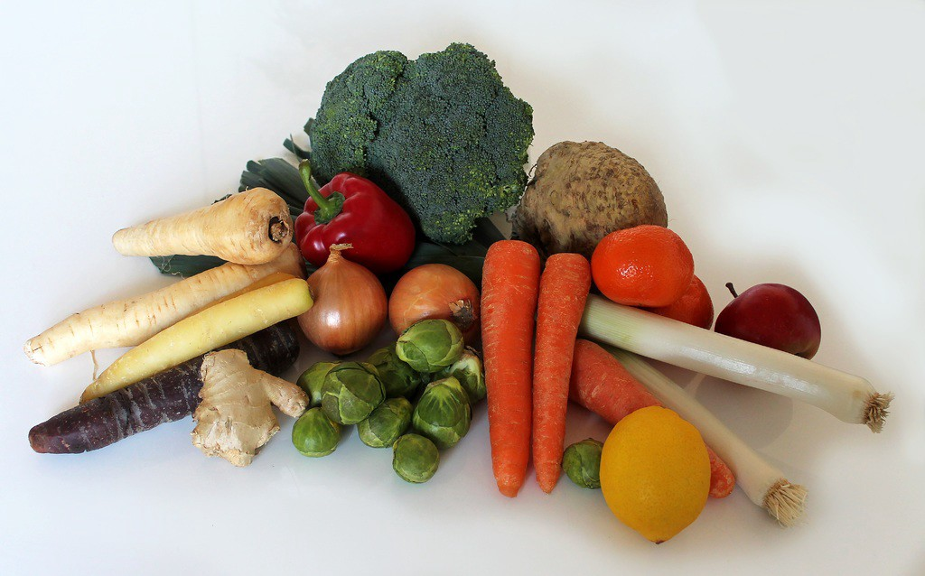 what vitamins are good for losing belly fat? image