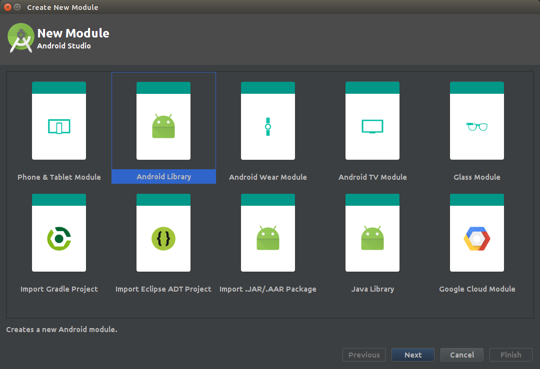 Create and Distribute your own Android Library after reading this post!