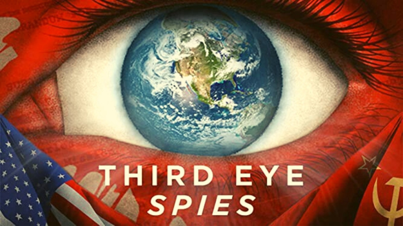 Third Eye Spies (2019), Directed by Lance Mungia. With Skip Atwater, Daryl Bem, Bernard Carr, Karil Daniels.