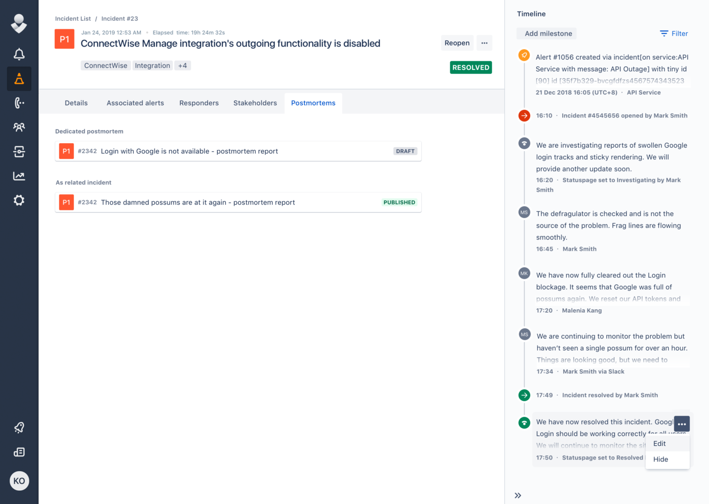 ATLASSIAN CONFLUENCE API C - Importing Test Cases from CSV - Test