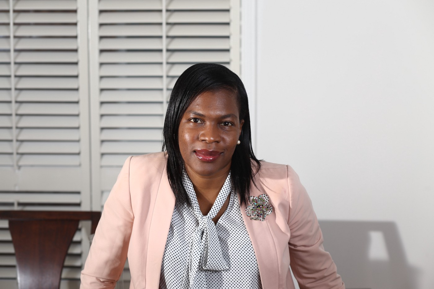 Yvonne Johnson, Founder & CEO at Indicina