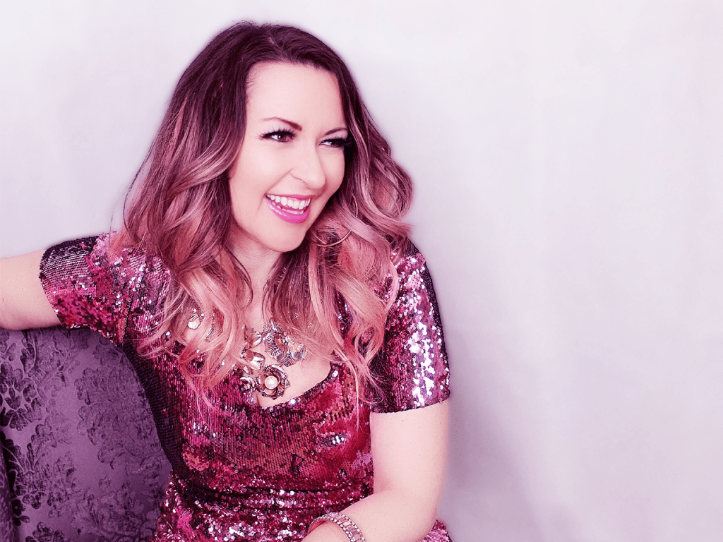 Featured: Canadian pop-country artist & multi-passionate entrepreneur, Crystal McGrath.