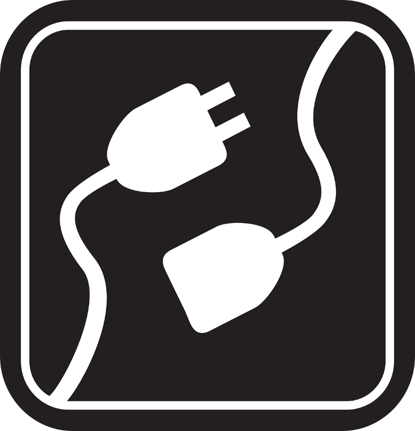 extension cords dangerous to plugin together