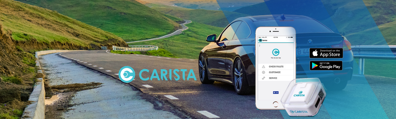 Carista on iOS: What are the Best OBD2 Car Apps for iOS Tablet and
