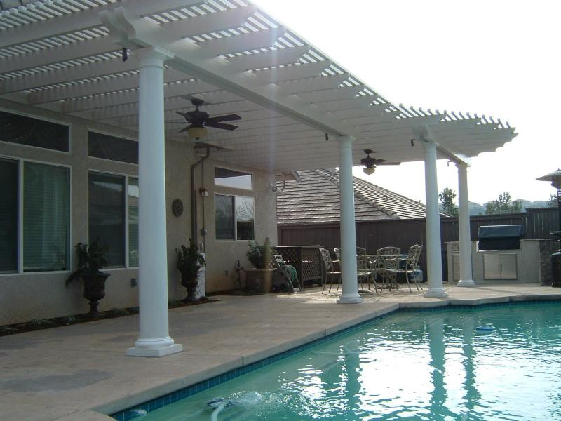 6 Different Types Of Patio Covers To Know Bob Morgan