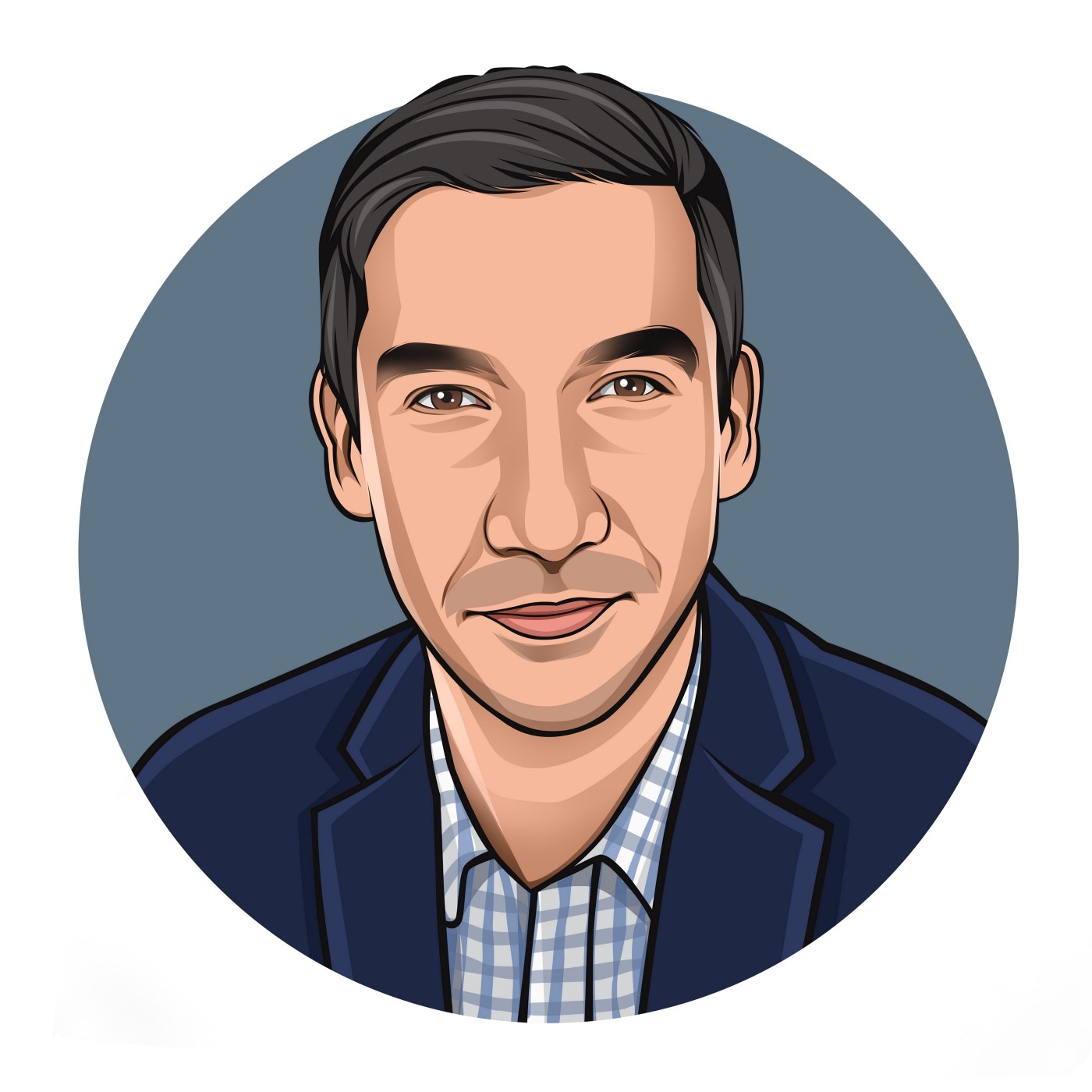 Jacobo Ortega—Co-Founder and CEO of Everscale Group