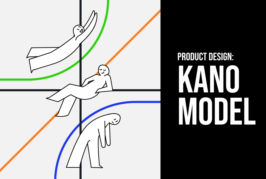 Product Design: Kano Model