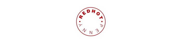 Red Hot Penny Logo