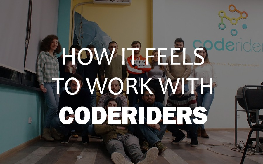 Top 4 steps by CodeRiders to become successful in software outsourcing