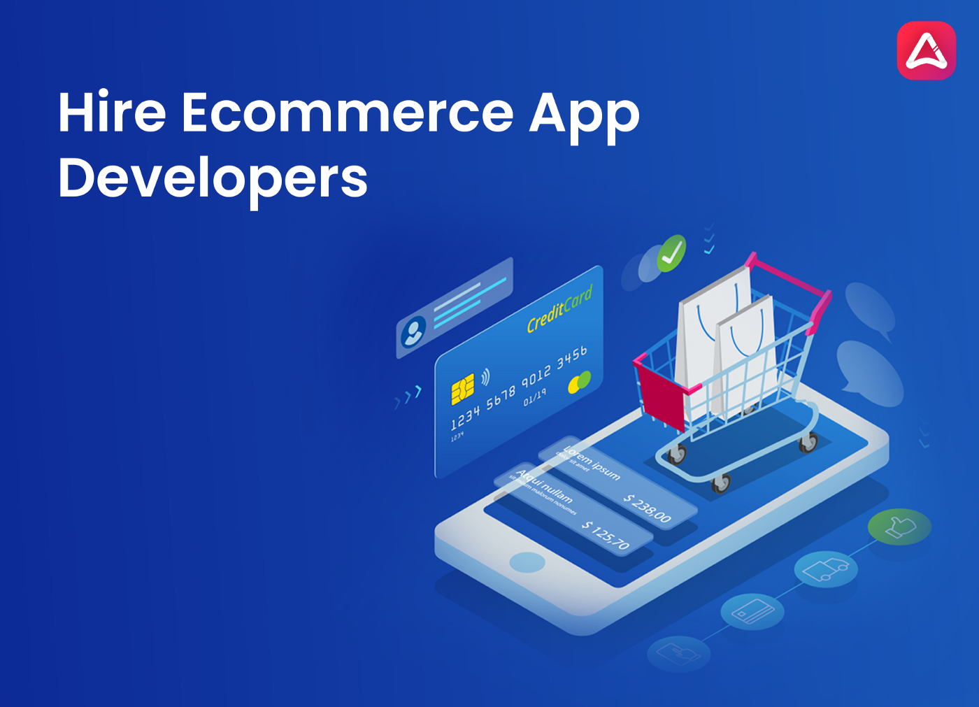 Hire Ecommerce Developers Canada