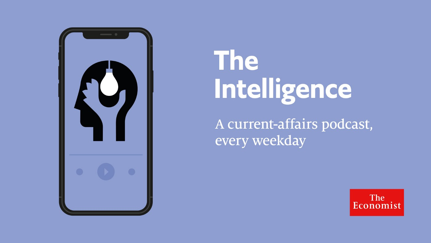 Why The Economist is launching a daily podcast | by Tom Standage | Product  and Engineering at The Economist | Medium