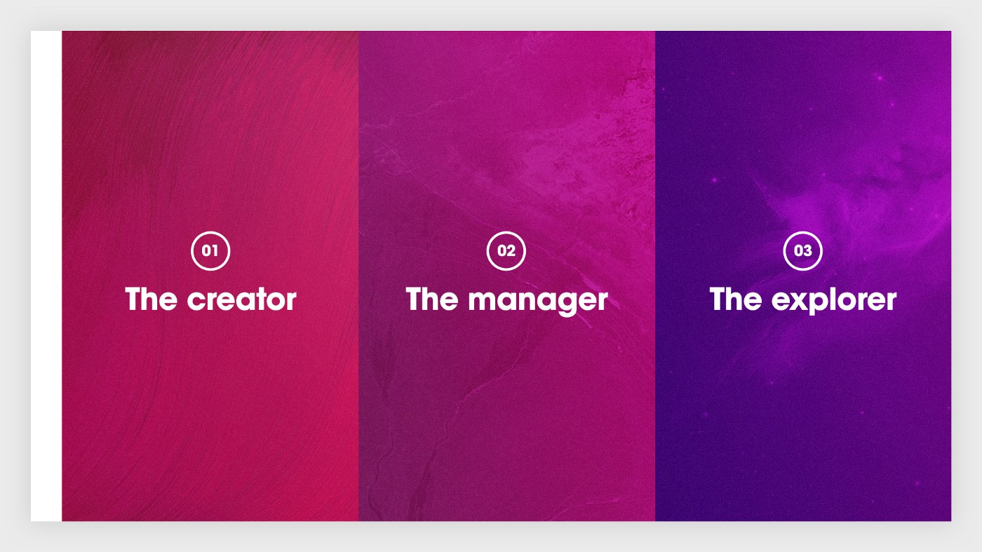 From creator to manager — and how to lead a team into the future