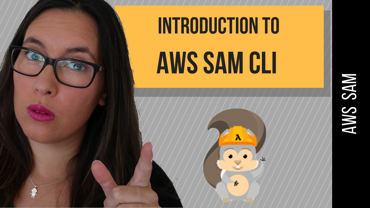 Introduction to AWS SAM CLI | Serverless | #4 - foobar-tech