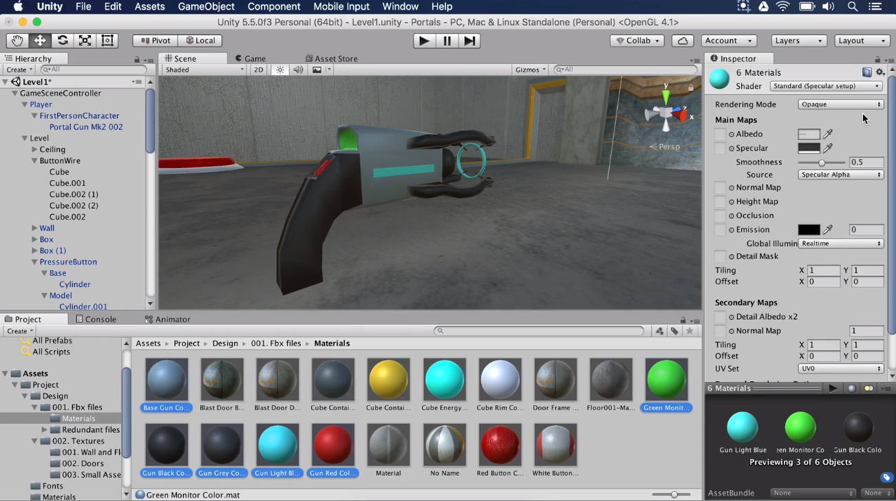 Unity Assets In Other Engines
