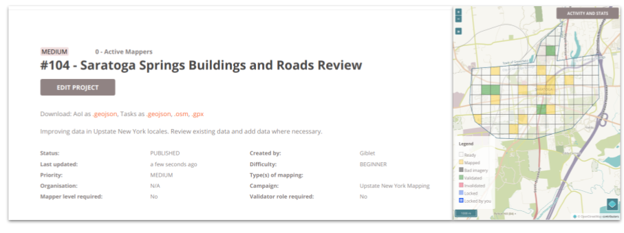 Harnessing Existing Open Source Tools to Validate OpenStreetMap Data