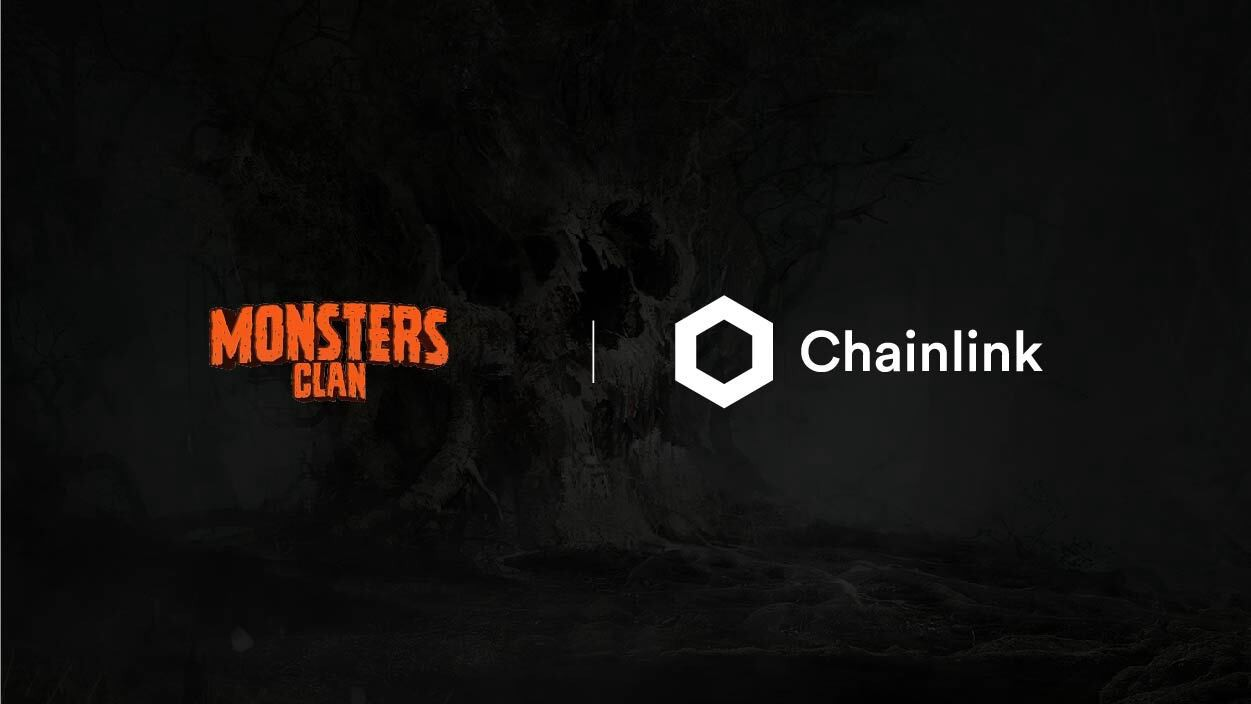 Monsters Clan is Integrating Chainlink VRF to Help Power Battle Modes