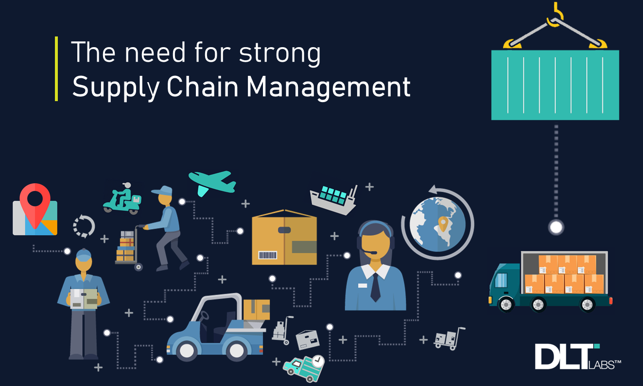 2020 — The Wakeup Call for Strong Supply Chain Management