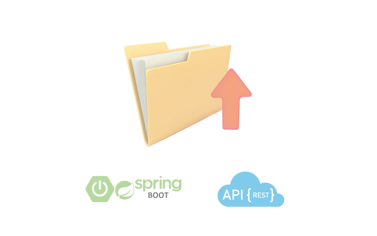 How to Upload Files to Local Directory in Spring Boot