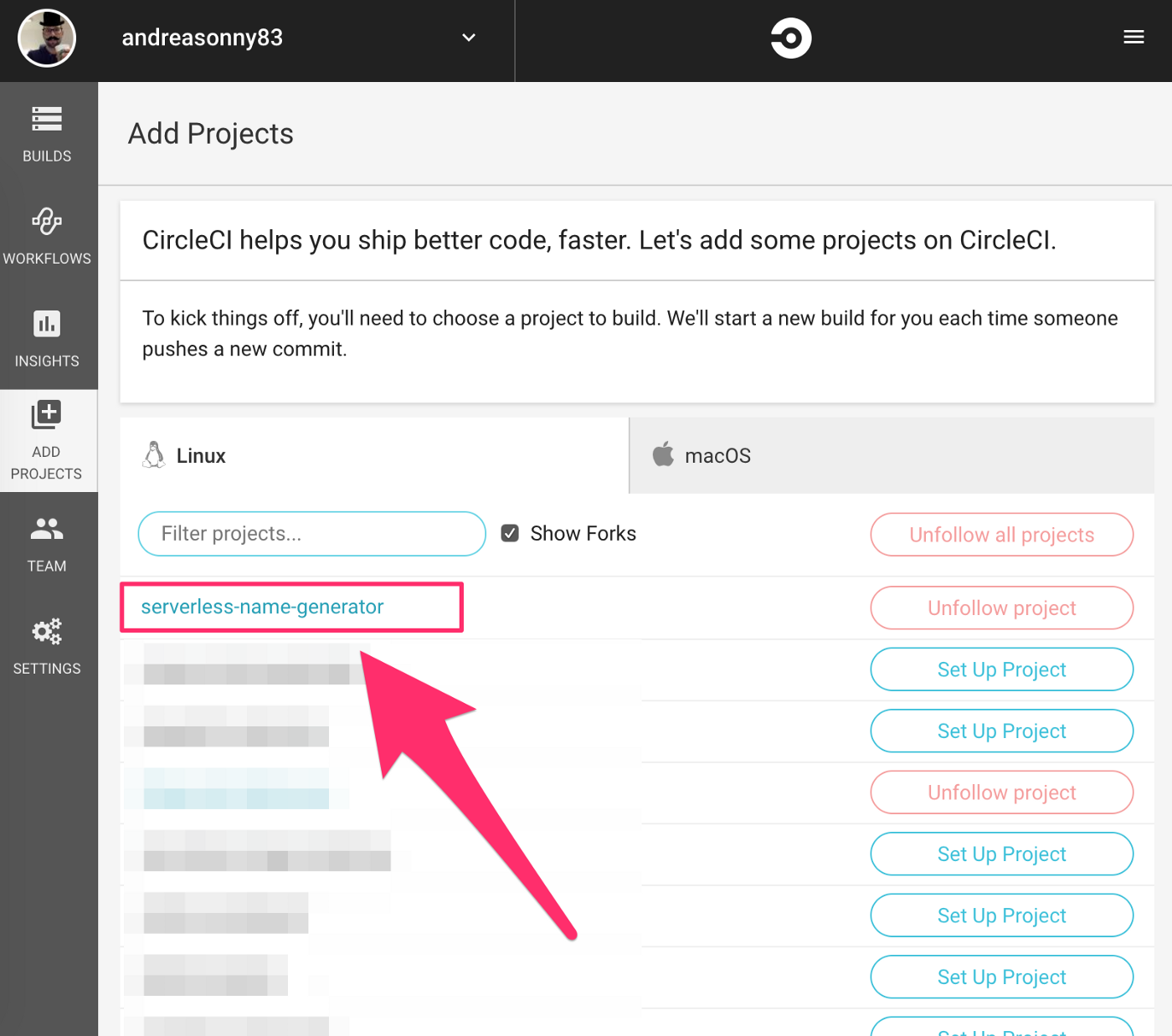 Automate your deployments of AWS Lambda functions with CircleCI
