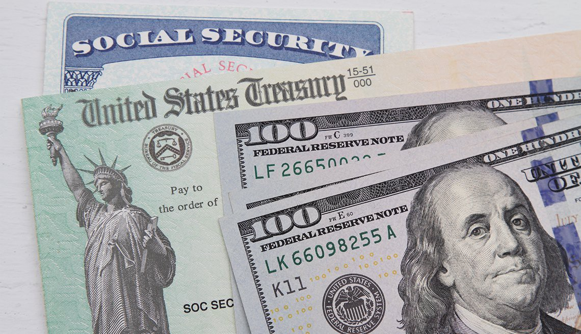 Social Security COLA will increase 1.3% for 2021