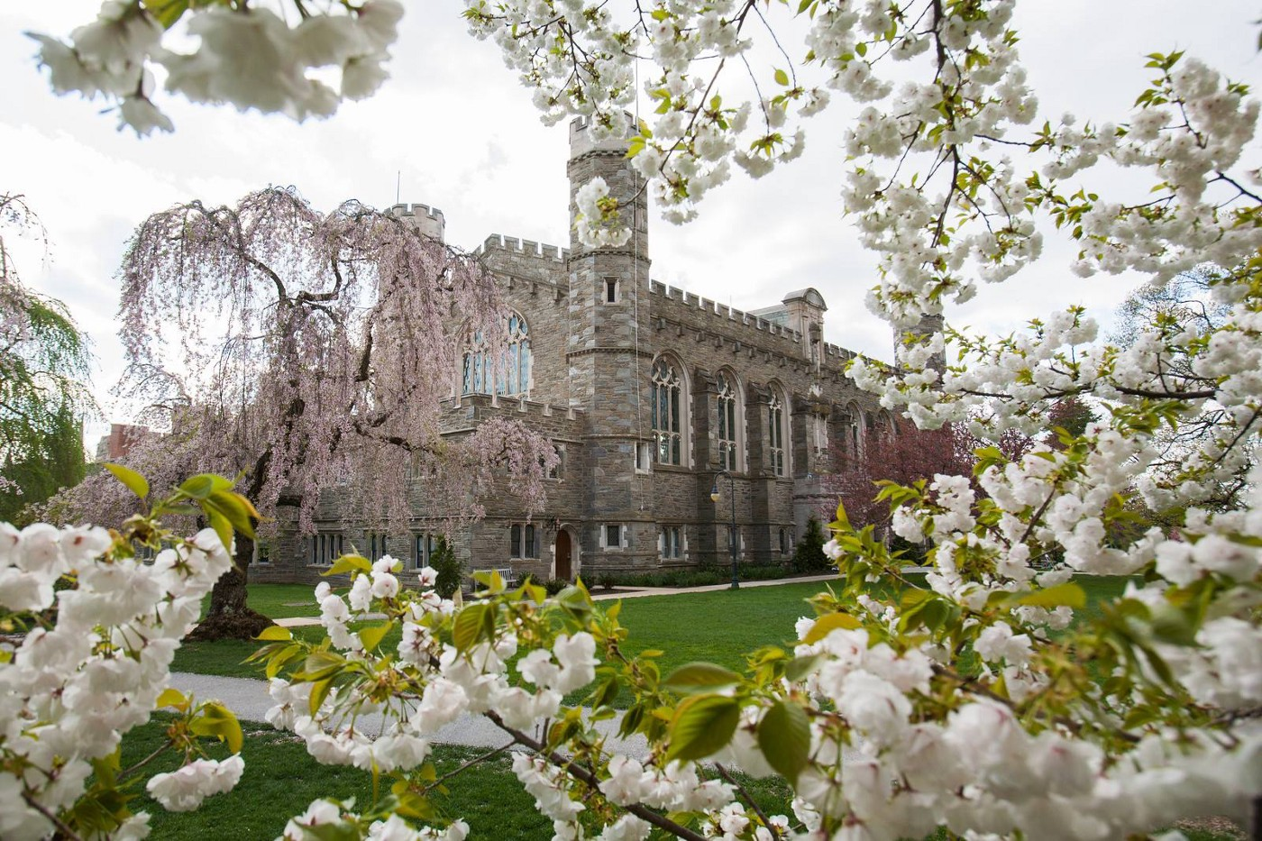 The 10 Best All Girls Colleges In The United States