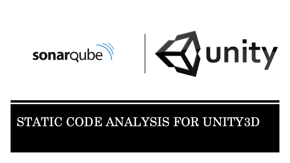 image from Static Code Analysis for Unity3D — Part 1