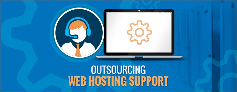 Techbrace—Benefits of Outsourcing Web Hosting Support