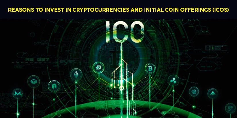 There's no denying that digital currencies have exploded in popularity. The world of cryptocurrencies has only continued to flourish, fueled by the phenomenal growth of bitcoin (BTC) and ether (ETH).