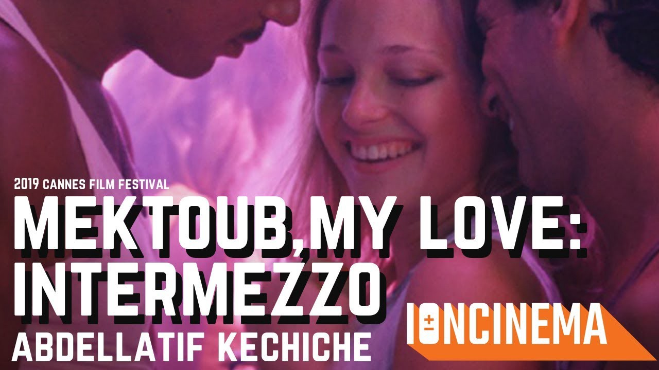 Watch Mektoub My Love Intermezzo Full Movie Online 123movies