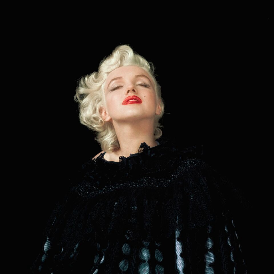 Photographed by Milton H. Greene ©2017 Joshua Greene. Taken from the book 'The Essential Marilyn Monroe', published by ACC Ed