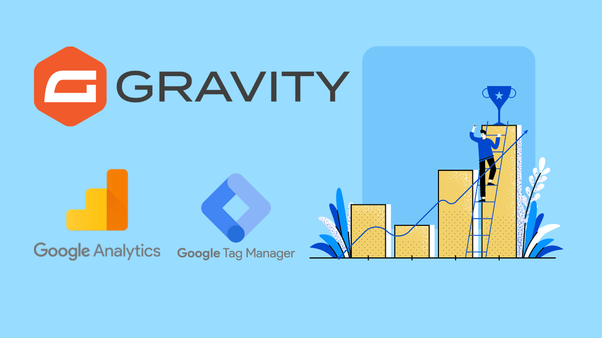 How to Capture Gravity Forms Data with Event Tracking