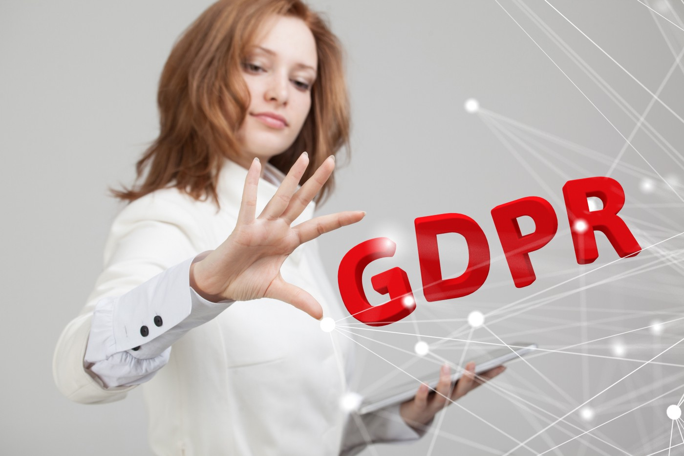 GDPR and data security in education