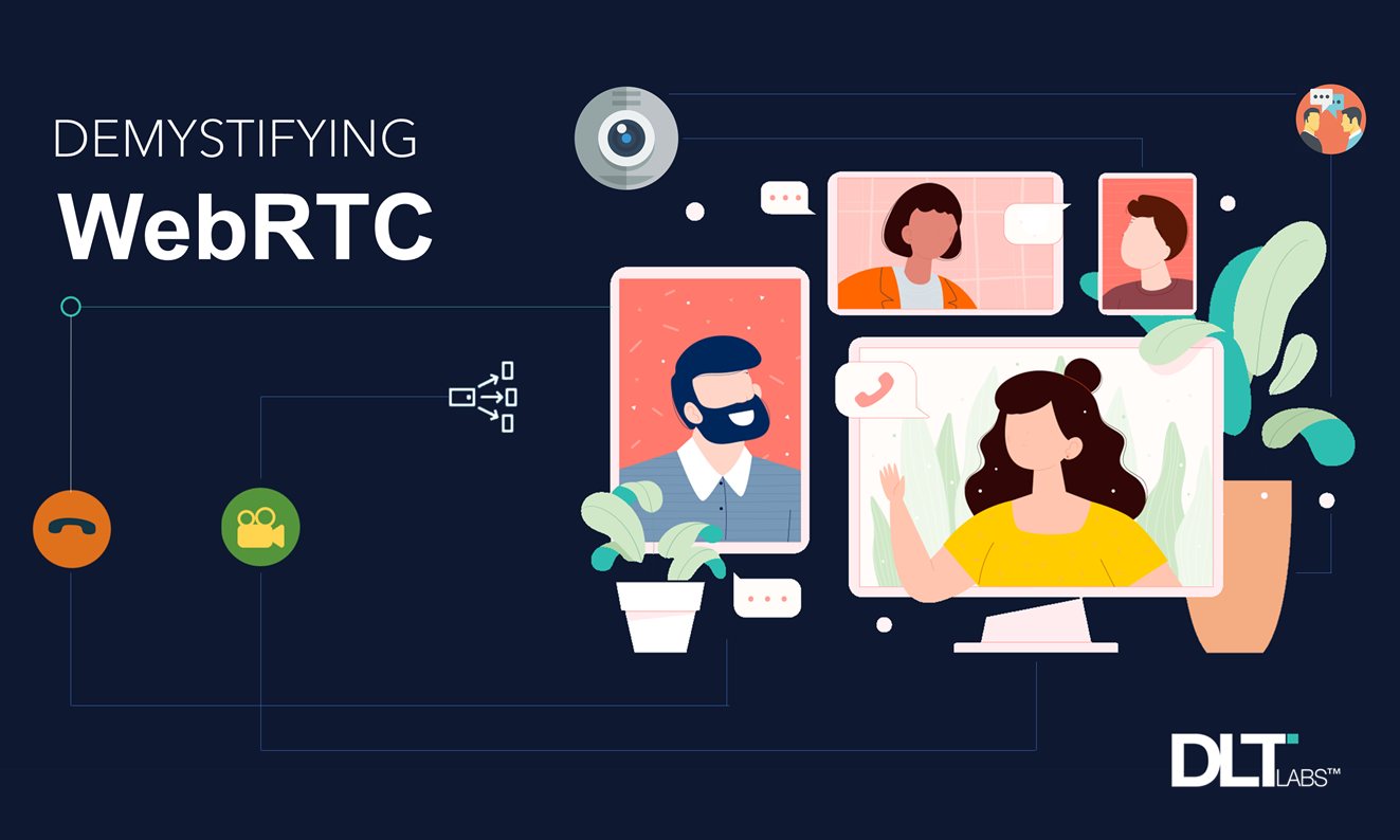 What is WebRTC & why is it useful?
