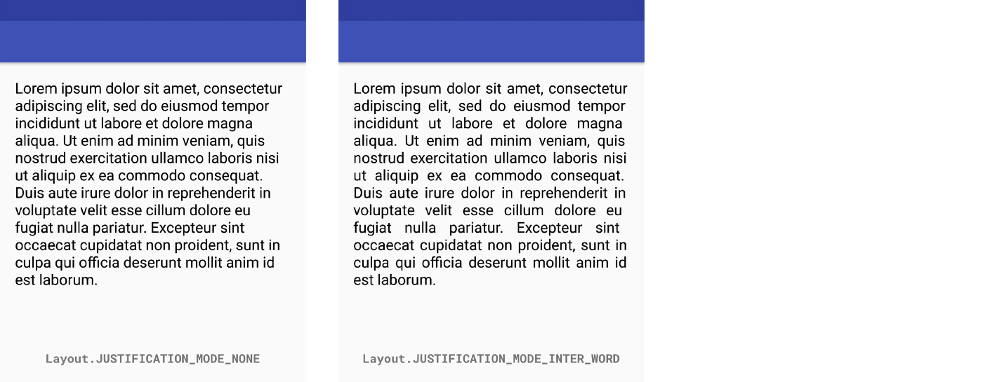 Drawing multiline text to Canvas on Android - Over Engineering - Medium