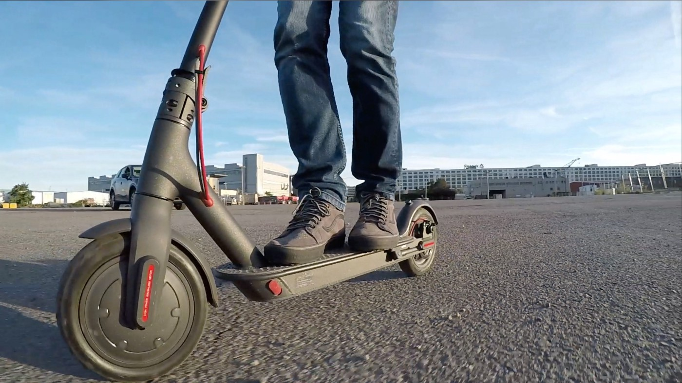 Review: 4 Best Electric Scooters for 2018 - Tech We Want