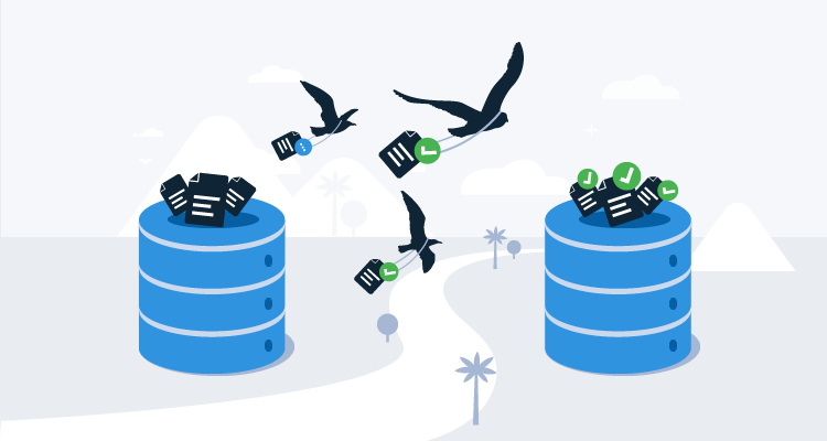 Database Migration Cover