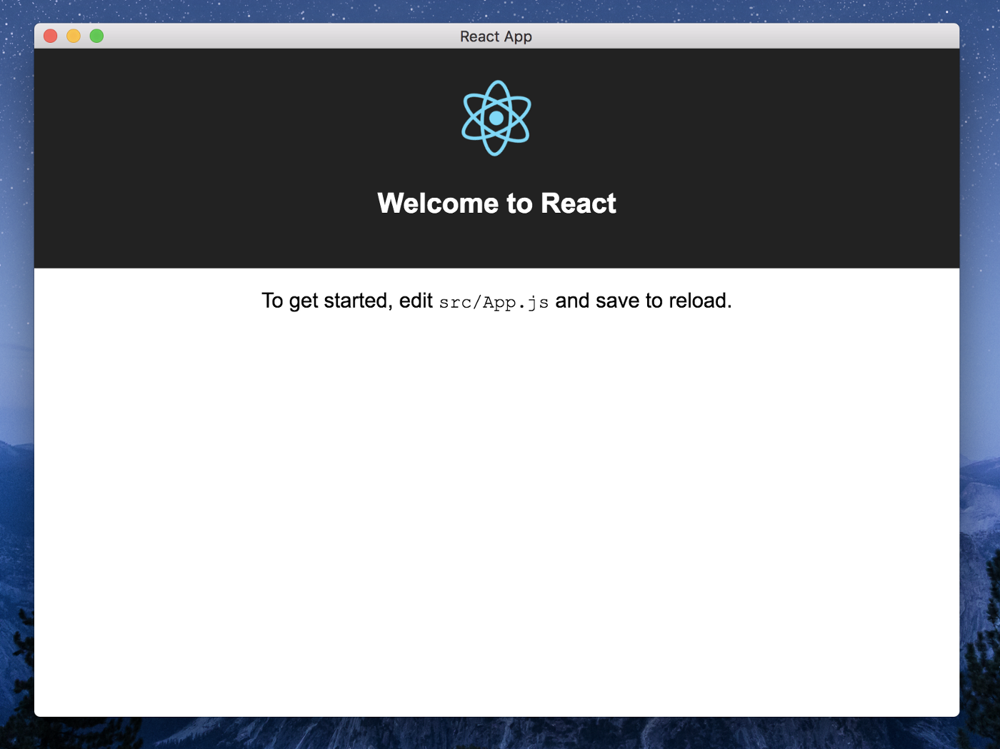 Using Electron with React: The Basics - Ryan Brockhoff - Medium