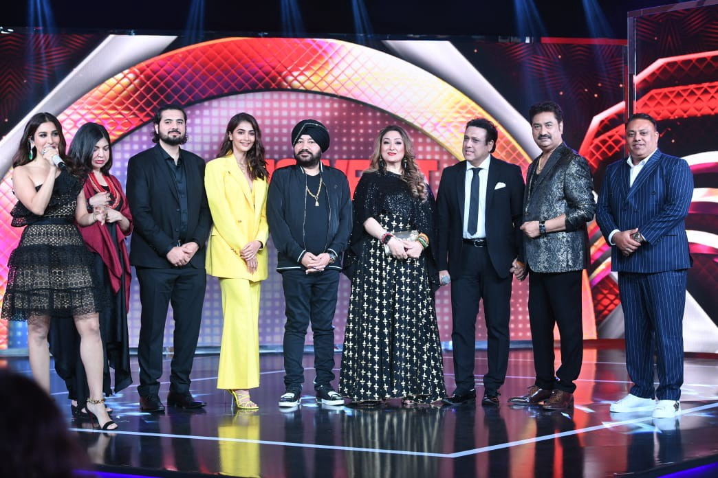 """SHOWFEST- EXPERIENCE BEYOND ENTERTAINMENT"""" UNVEILS THE """"FUTURE OF BOLLYWOOD LIVE ENTERTAINMENT"""""""