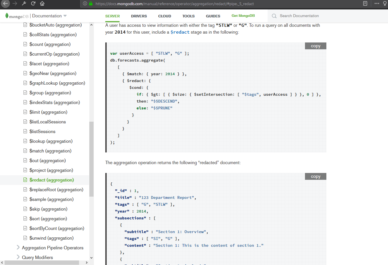 How I implemented conditional group by using Lodash on NodeJS and