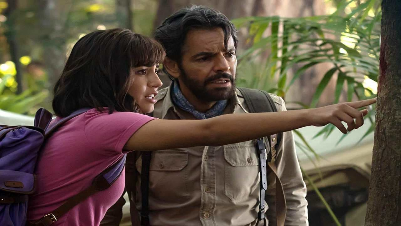 [Google-Drive]!Dora and the Lost City of Gold (2019) Movie