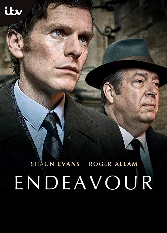 "Endeavour"" Series Seven. ""Endeavour"" Season Seven comes to PBS 