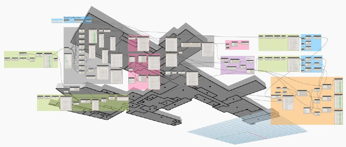 Improve Your Team Efficiency: 20 Practical Uses of Dynamo for Revit